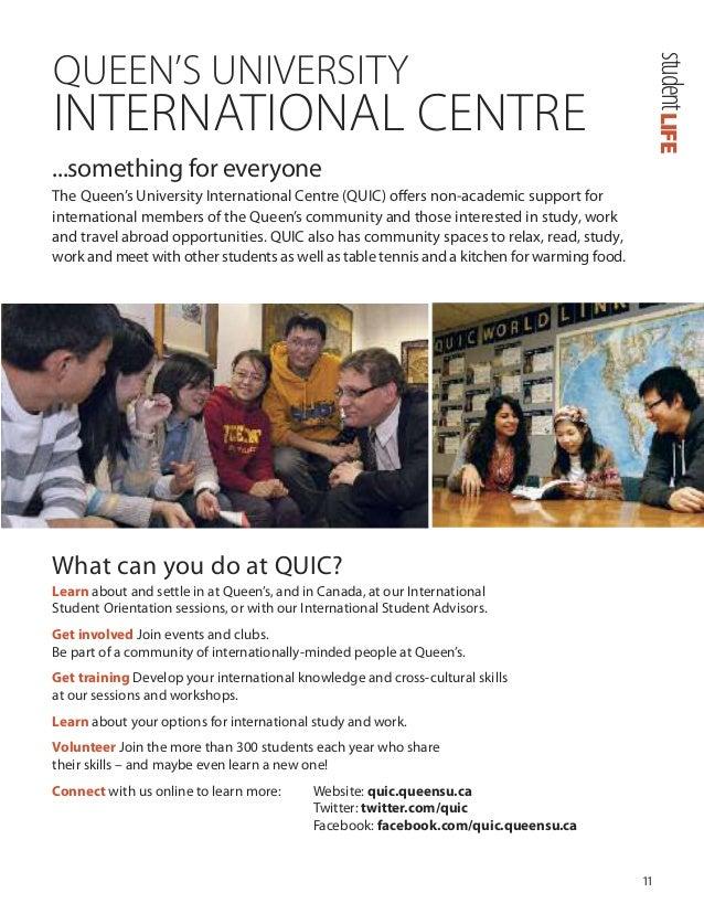Queens university 2015 viewbook 13 fandeluxe Choice Image