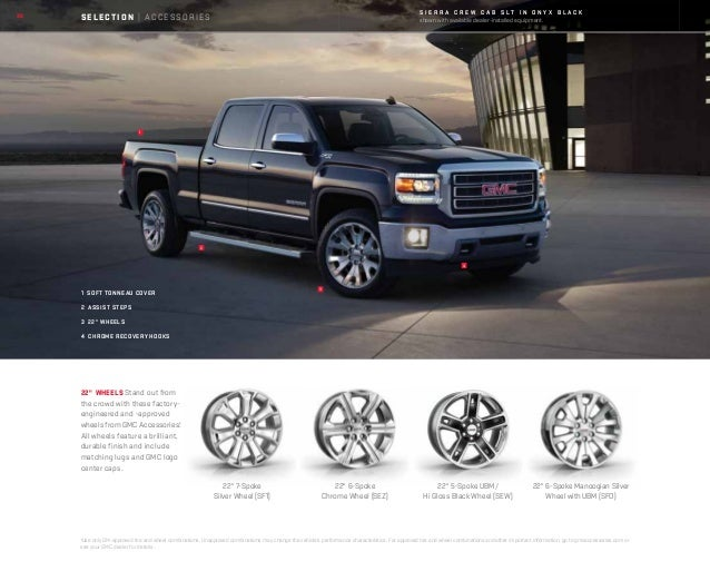 Show Off Your Toughness With This Silverado On Fuel Wheels furthermore Lift Kit For 2012 Gmc Terrain moreover 2016 Chevrolet Silverado Rally Edition Revealed At Texas Motor Speedway together with Chevrolet Silverado Fuel Two Piece Maverick D262 G 13936 further 2015 Gmc Sierra 1500 Near Omaha. on 2014 gmc sierra all terrain off road