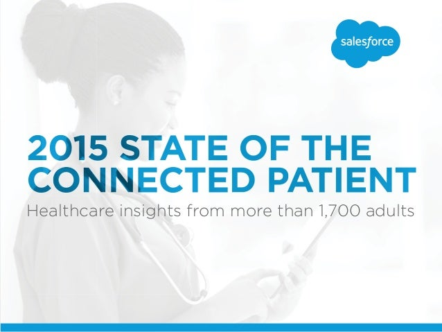 Healthcare insights from more than 1,700 adults