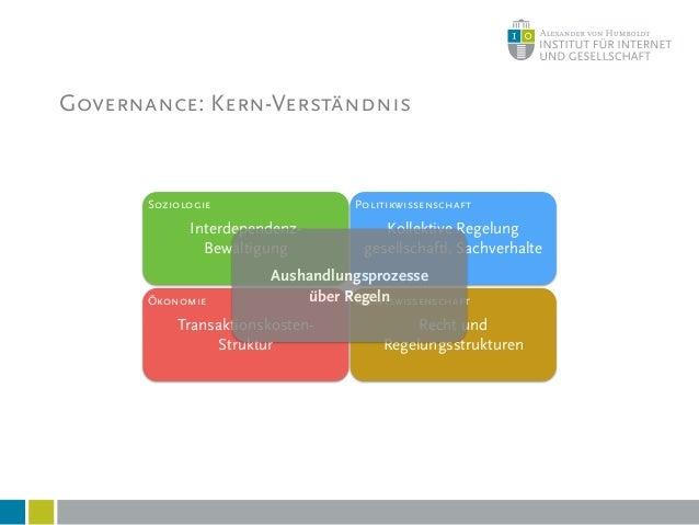 16 Regulative Säule Institutionen als sanktionsbewährtes Regulativ Normative Säule Institutionen als normative Erwartungen...