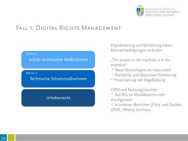 """Vortrag """"Governance durch Algorithmen? 'Politics of Platforms' und die Ordnung des Netzes"""""""