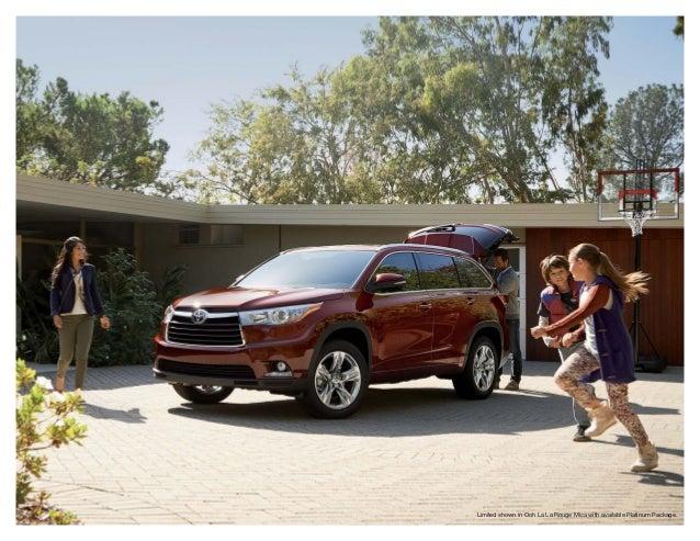 Haley Toyota Roanoke >> 2015 Toyota Highlander - Haley Toyota Roanoke