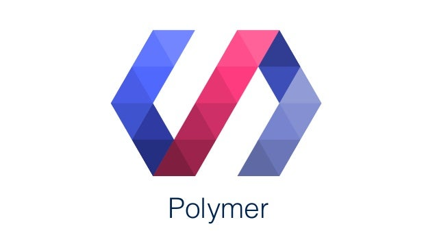 Polymer({ is: 'my-counter', properties: { counter: { type: Integer, value: 0, // Default value } counterChanged: function...