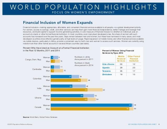 Datos de la poblaci n mundial 2015 population reference bureau 2 - Population reference bureau ...