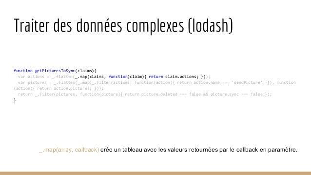 Programmation Fonctionnelle En Javascript