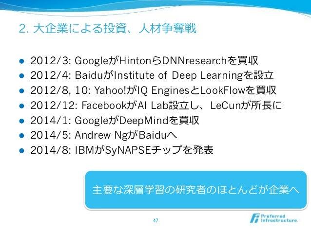 Neural Network Language Model (NNLM) [Bengio +03] ! N NN ! N-1