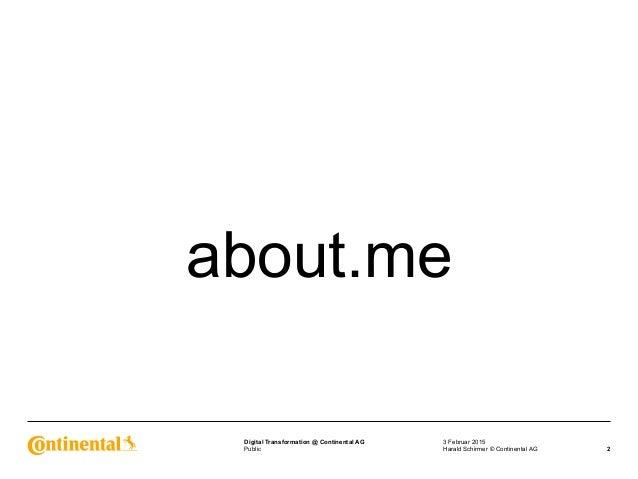 Zusammenarbeit 2.0 Vortrag bei AUDI AG Slide 2