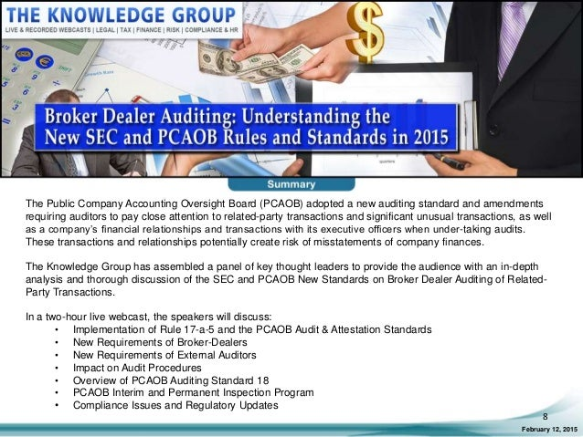 The public company accounting oversight board essay