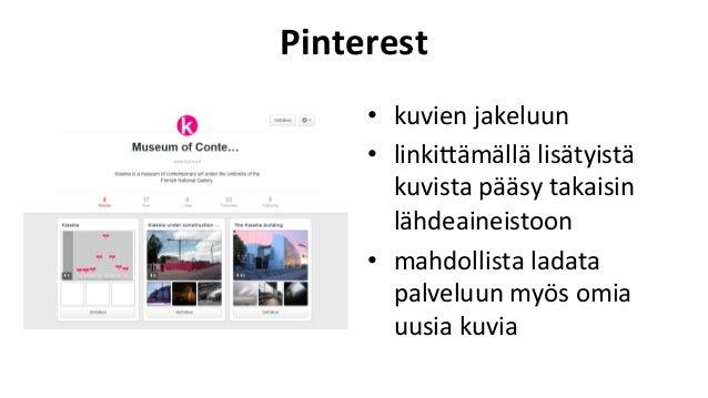 Flickr   • Kuvakokoelma  Kiasman   arkkitehtuurista   • Kuvat  Kansallisgallerian   valokuvaajien  o-amia,...