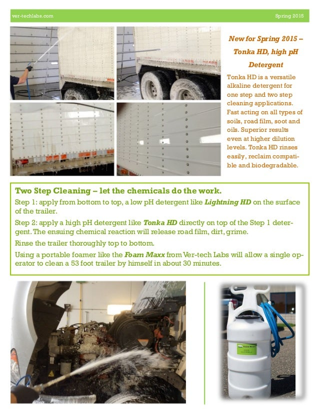 2015 Vtl Truckwash Brochure