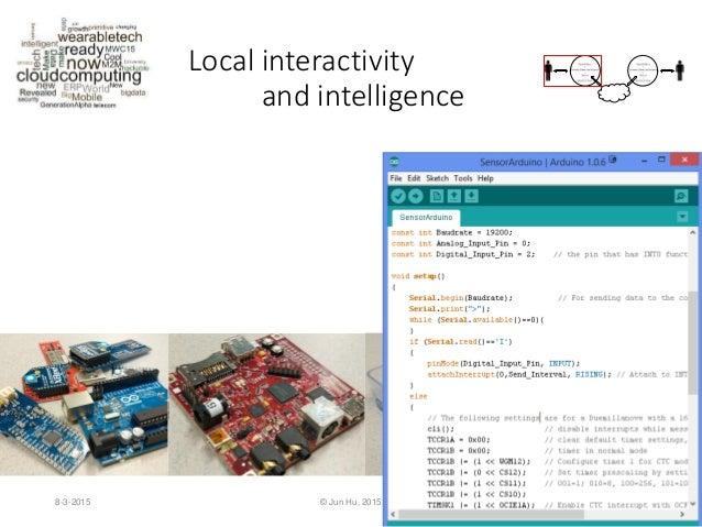 internet of things applications pdf