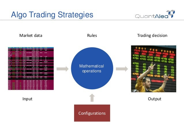 Quant researcher for alternative liquid trading strategies