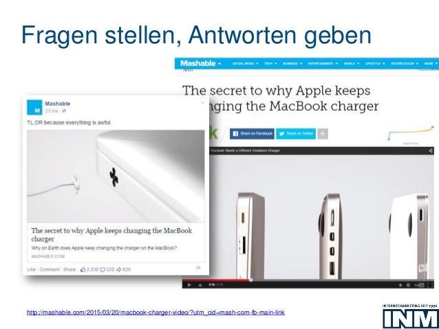 Fragen stellen, Antworten geben http://mashable.com/2015/03/20/macbook-charger-video/?utm_cid=mash-com-fb-main-link