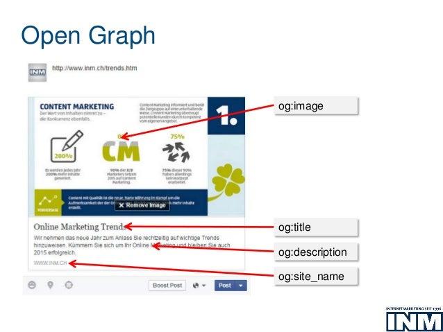 Open Graph og:title og:description og:image og:site_name