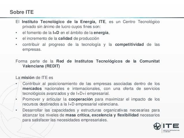 20150324_Taller ITE_Juan Pablo González_ITE Slide 3