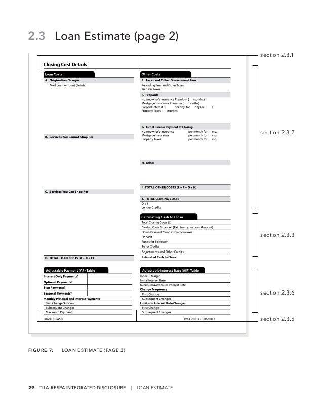 201503 cfpb tila-respa-integrated-disclosure-guide-to-the-loan-estima…