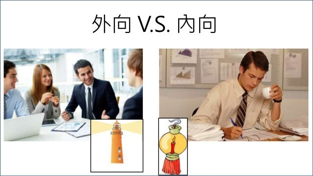 職場生存之道:內向心理學(二) Slide 3