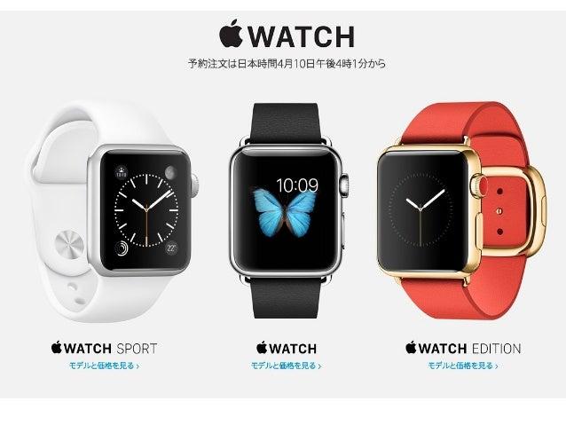 20150410apple watch