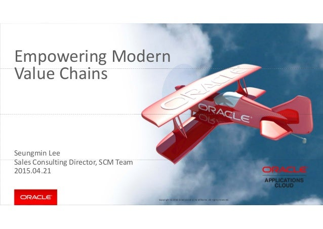Copyright © 2014 Oracle and/or its affiliates. All rights reserved.  Copyright © 2014 Oracle and/or its affiliates. All ri...