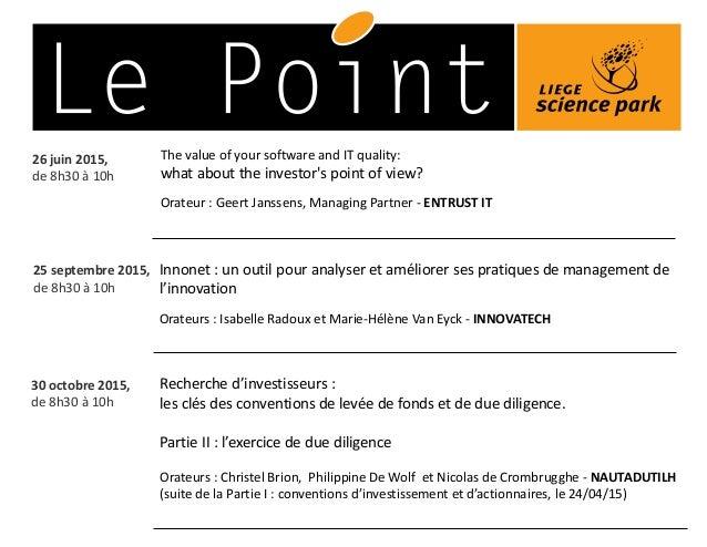 Attirer Et Garder Les Talents Le Point Du Liege Science