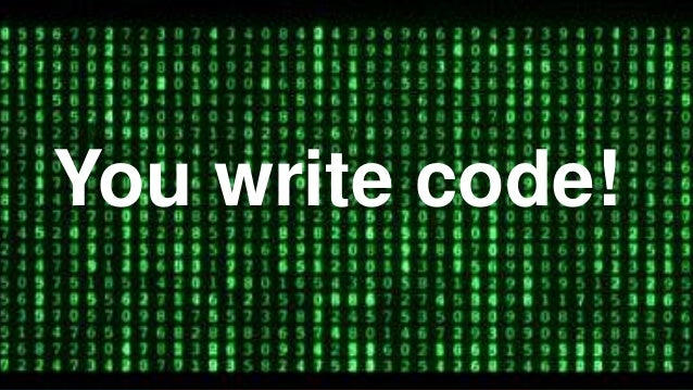 16 dynatrace you write code