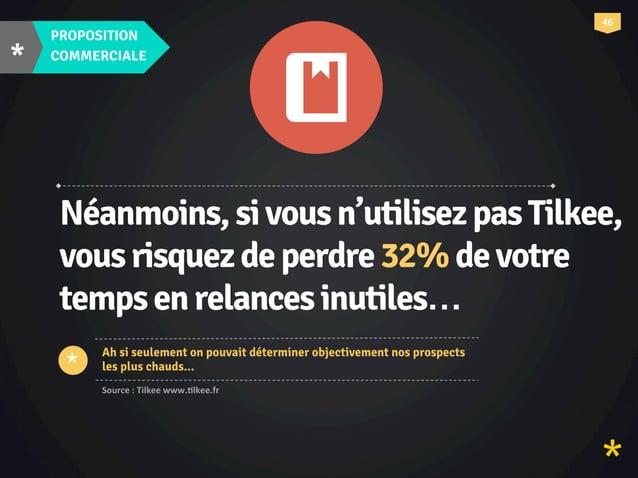 Solutionwebd'optimisationdelaprospection www.tilkee.fr Recommandépar Orange