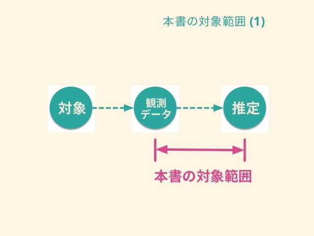 本書の対象範囲 (1)