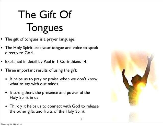 Who Is the Holy Spirit  Spirithomecom