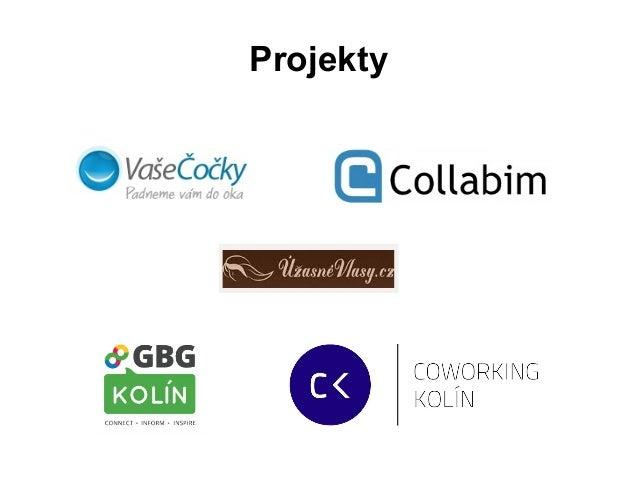 5 tipů pro podnikání - GBG Kolín Slide 3