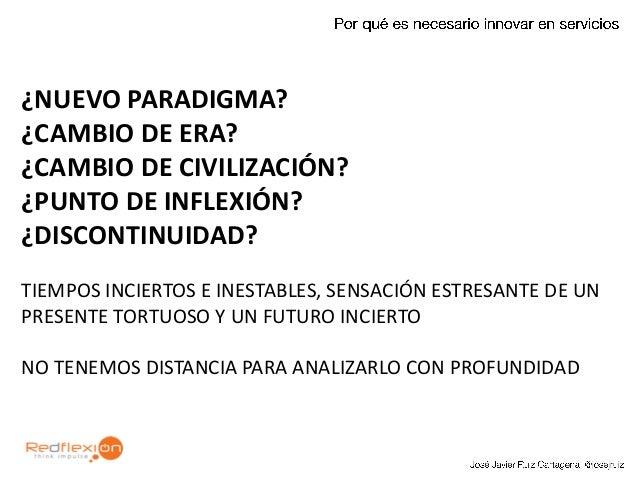 """""""Diseña pequeños servicios que funcionan"""" por José Javier Ruiz Slide 3"""