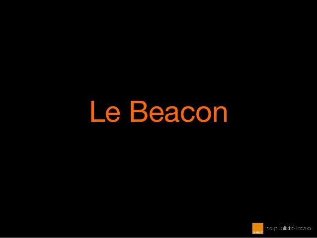 Le Beacon