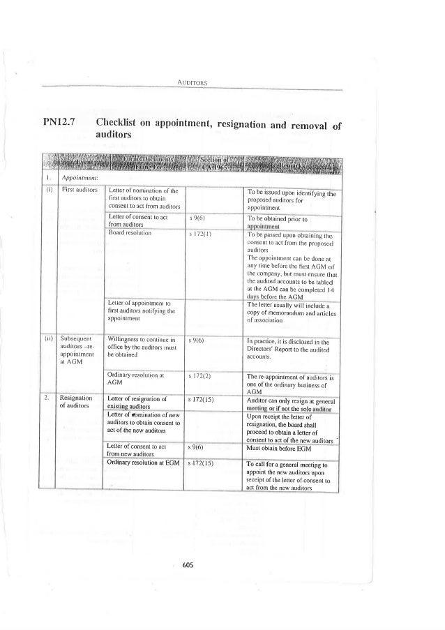 Company secretarial handbook auditors auditors 605 23 spiritdancerdesigns Image collections