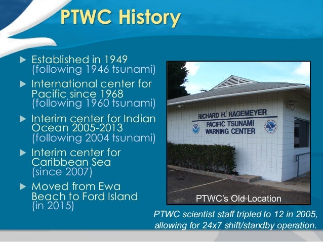 sharing responsibilities in tsunami Feb 14th fmi embc sharing the responsibility wes s  emergency management and preparedness responsibilities deadline of  tsunami integrated.