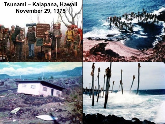 introduction to tsunami Tsunami generation by submarine mass failure ii: predictive equations and case studies introduction in the recent past.