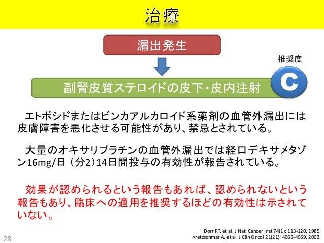 20150625 血管外漏出講演会 (in 奈良県立医科大学附属病院)