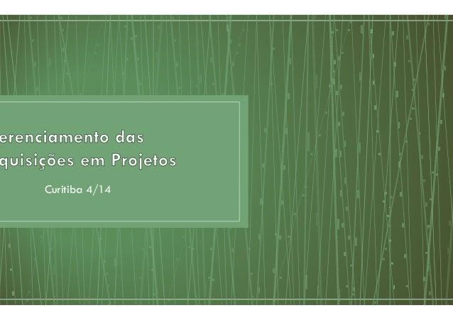 Curitiba 4/14