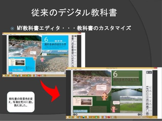 東京書籍「新しいデジタル教科書」 Slide 3