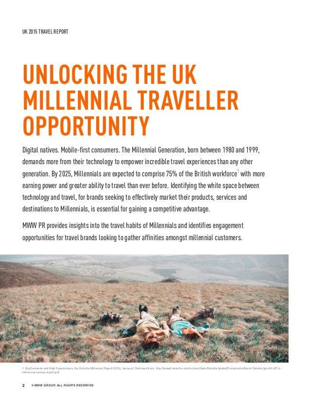 UK 2015 Travel Report Slide 2