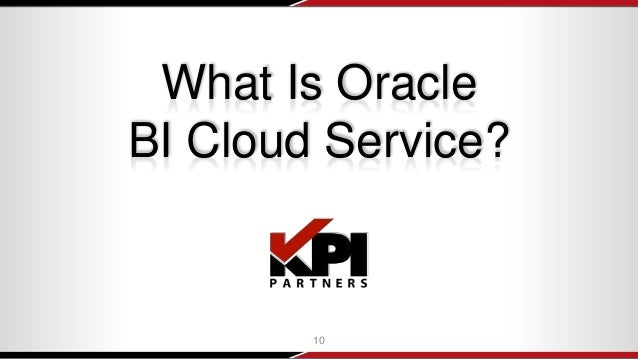 Optimize HR From Hire To Retire With Oracle BI Cloud