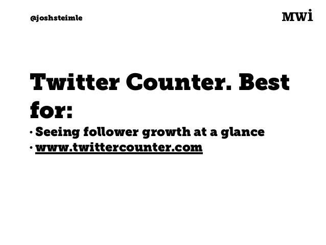 The Beginner's Guide to Twitter for CMOs