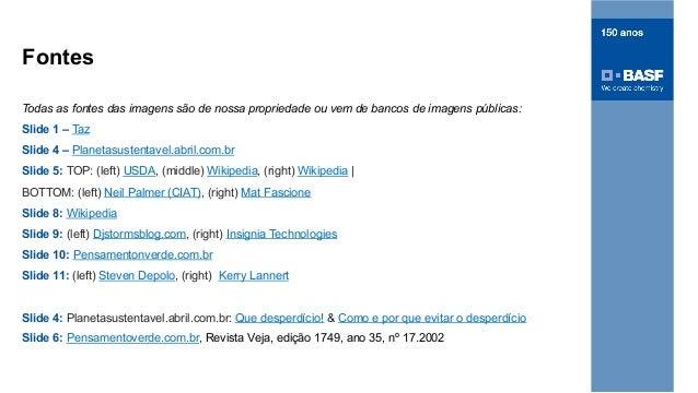 Como melhorar a conscientiza o sobre o consumo de alimentos visando - Banco de alimentos wikipedia ...