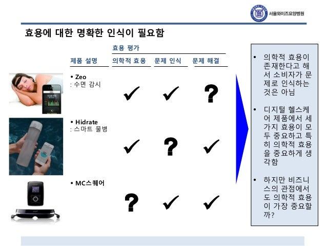 20150814 디지털 헬스케어의 현재와 미래 서울의대_v5_업로드용 Slide 2