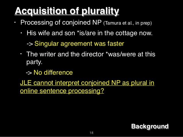 the garden path model of sentence processing The garden path model serial model pursues a single analysis highly  (np) (pp) pp-- p np the grammar the lexicon sentence processing workspace v hit: np.