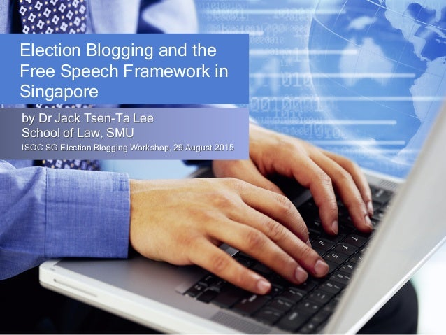 free speech in cyberspace Principles we hold dear: free speech and association, privacy,  in this spirit, i offer the united states' international strategy for cyberspace.