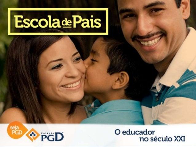O EDUCADOR NO SÉCULO XXI