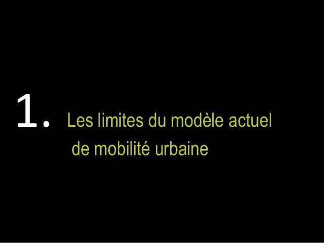 Accélerer l'adoption de la voiture servicielle et transformer l'usage de la voiture dans les grandes métropoles Slide 2