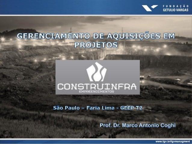 Equipe do Projeto Fernanda Svartman Lorenzo Fernando Andalafet Vasconcellos Jairo Paulo de Brito Roberta Pestana Ribeiro