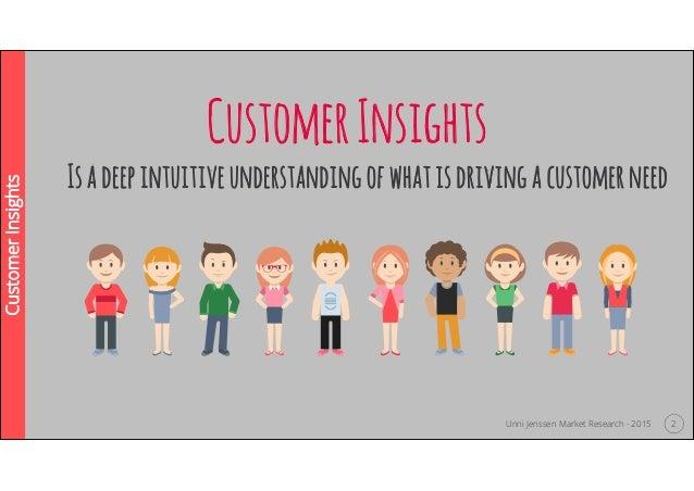 what is an insight by umar ghumman via slideshare marketing