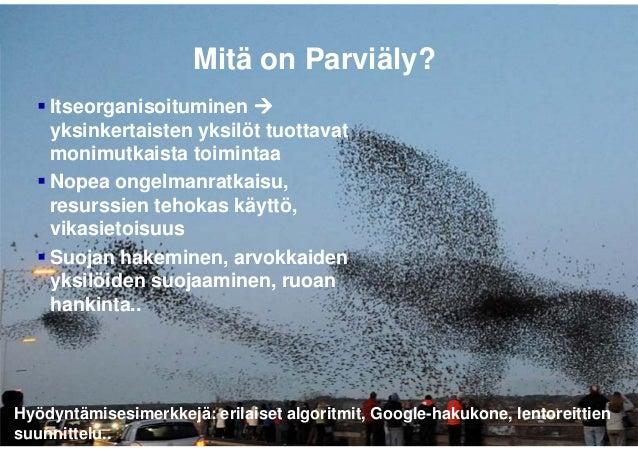 Parviäly