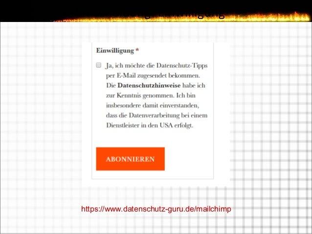 Double Opt-In: Links  http://rechtsanwalt-schwenke.de/birgt-ihr-e-mail-new  http://rechtsanwalt-schwenke.de/direktmarket...